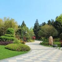 园林景观绿化,园林工程景观,山东园林工程建设